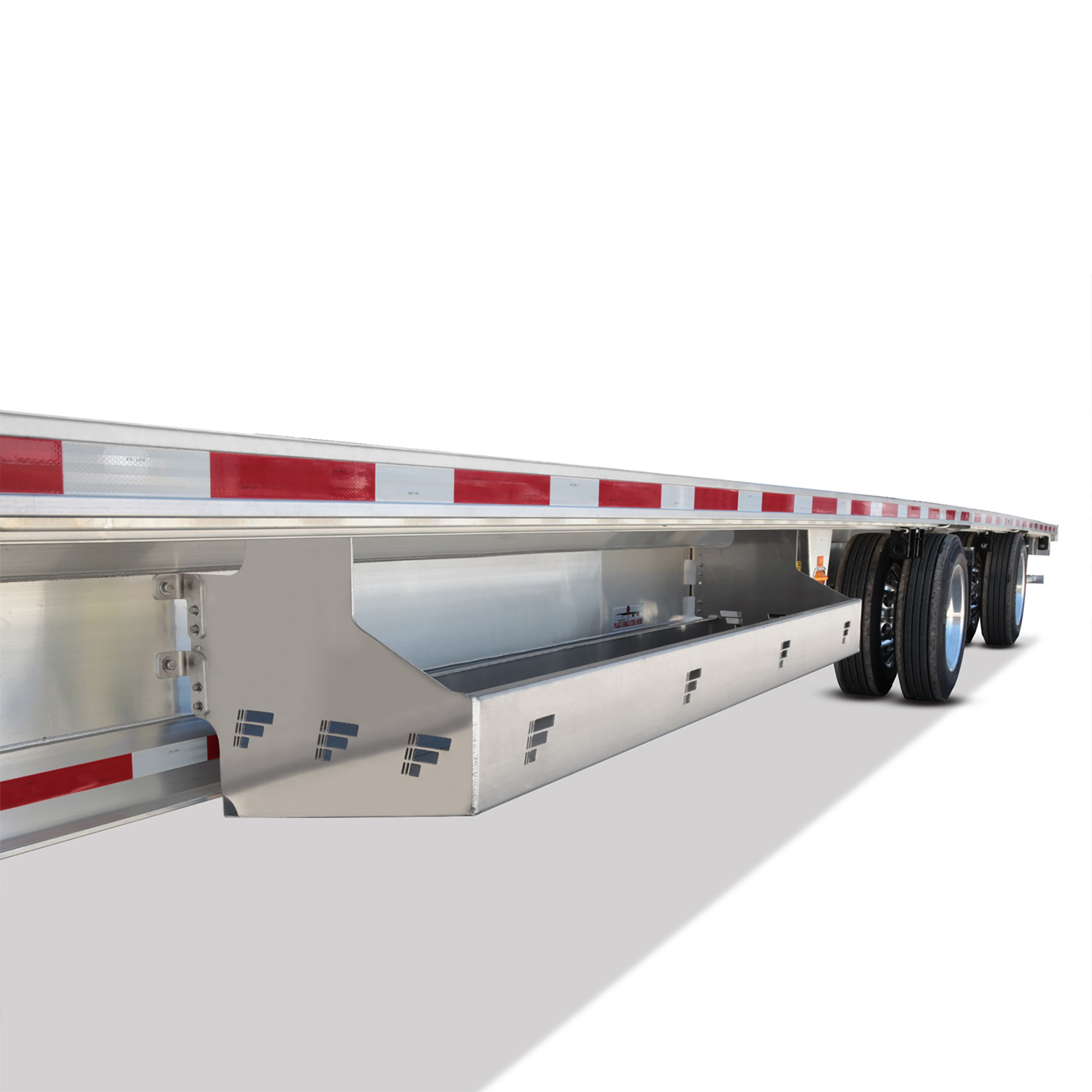 Fontaine Trailer, Flatbed Trailers, Flat bed trailers